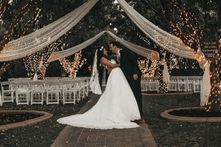wedding venues Kansas City Missouri