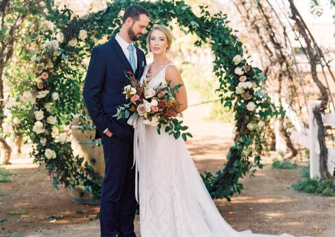 Agritopia Weddings & Private Events