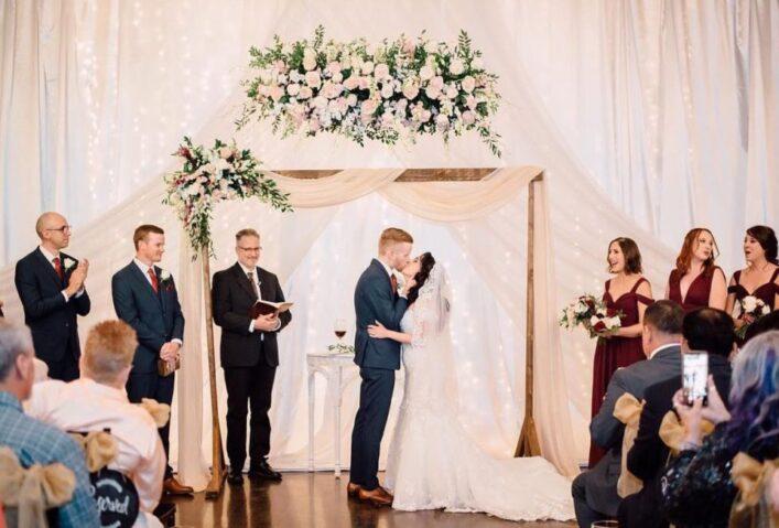 Aldea Weddings