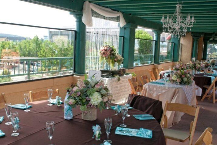 BellaVista Rooftop and Events