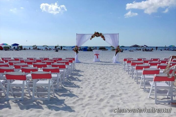 Clearwater Hall Rentals