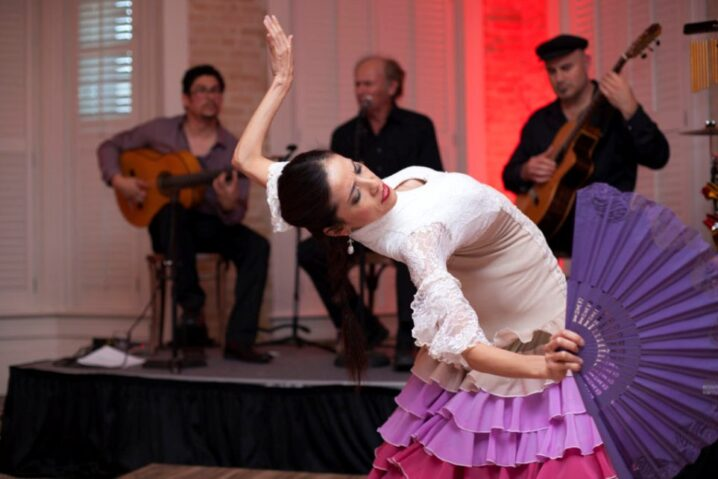 Cordero Flamenco Entertainment