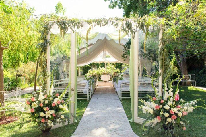 Del Rio Vista Garden