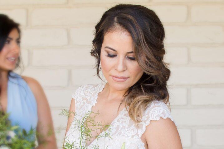 Denise Bridal Hair & Make up