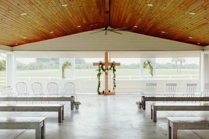 Dragonfly Farms Wedding and Event Venue