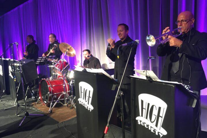 High Society Band