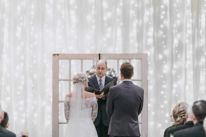 Holiday Inn Elgin Weddings