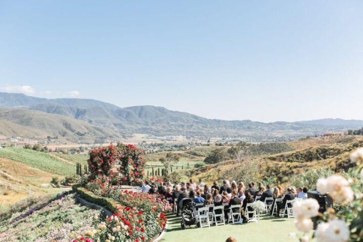 Morgan Estate Weddings