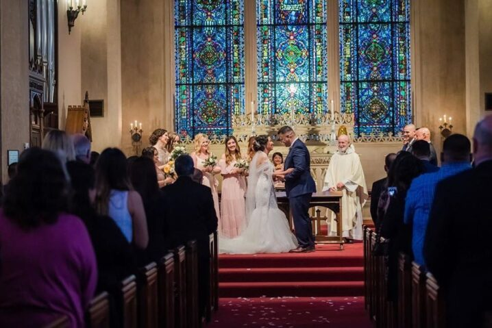 Morris Chapel Weddings and Events