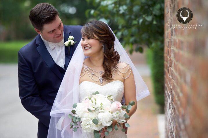 Southern Bridal Styles
