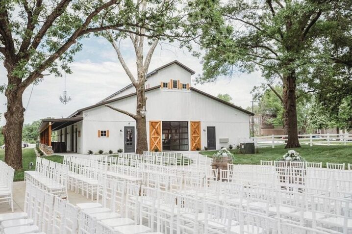 The Farmhouse KC Event Venue