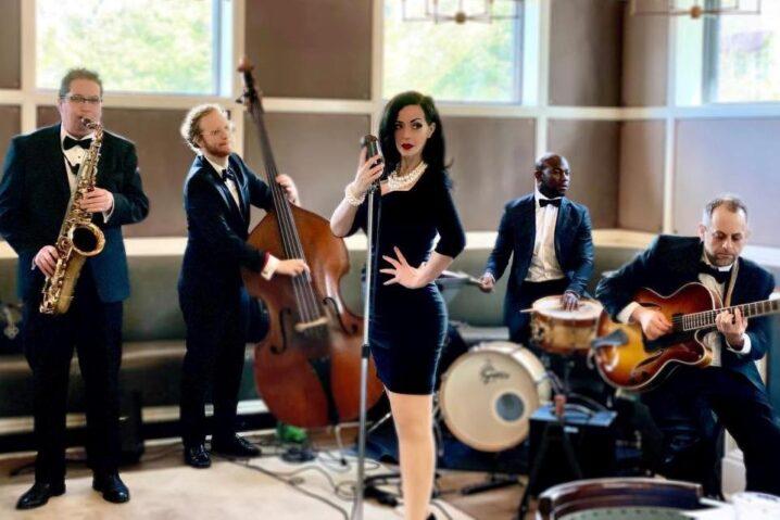 The Houston Jazz Band