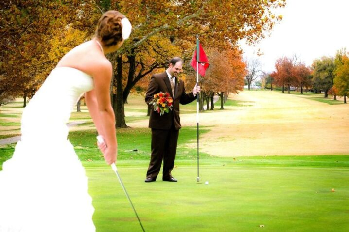 The Topeka Country Club
