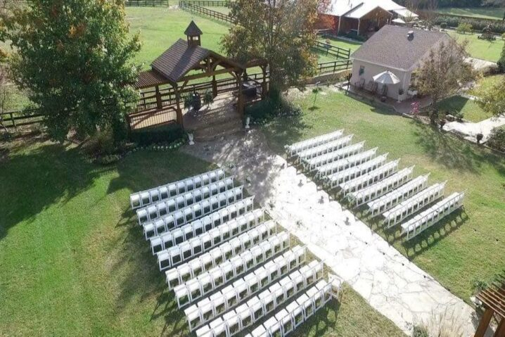The Venue at Centaur Farms