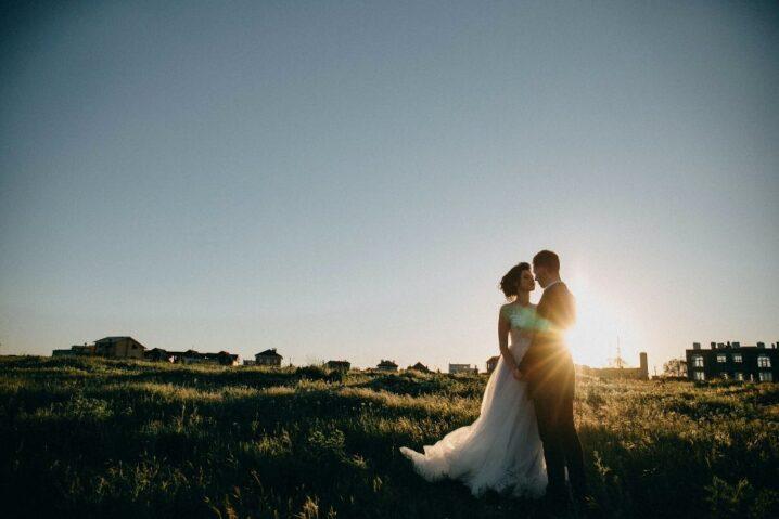 Wedding Photographers Tulsa