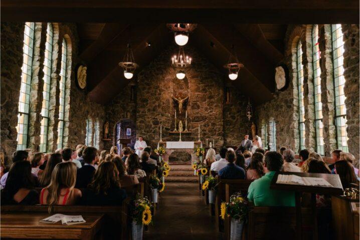 Wedding Venues in Topika