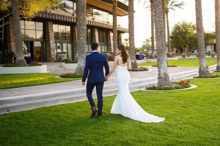 Kiva Club Weddings