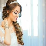 wedding hair and makeup fort worth