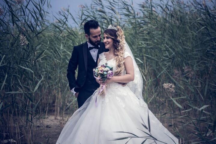 wedding hair and makeup mesa