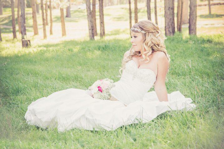 wedding hair and makeup portland