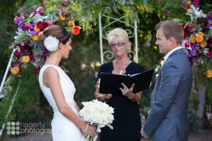 Bird of Paradise Weddings Officiant