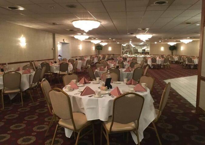 Brennan's Catering & Banquet Center