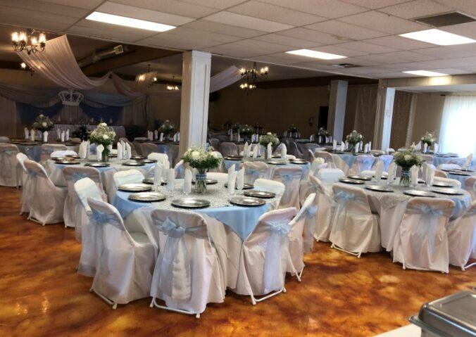 Casa Royal Banquet Hall
