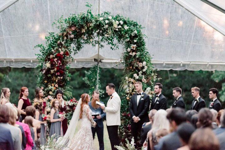 Chance Dillon Weddings and Coaching