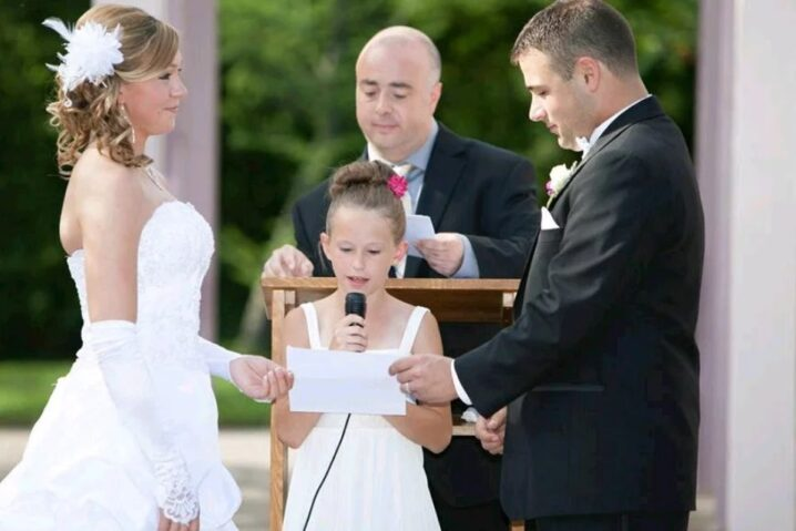 Chris Cuccia Wedding Officiant