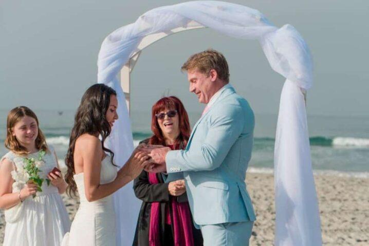 Donna Lynn - Wedding Officiant