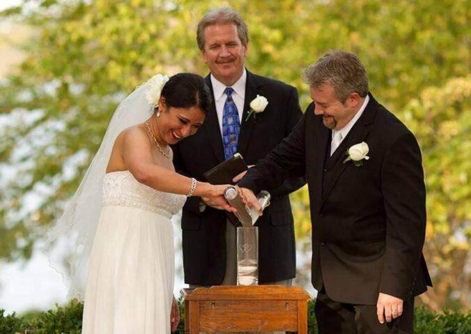 God Squad Wedding Ministers