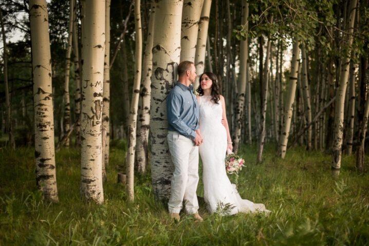 Mitch & Denice Wedding Photographers