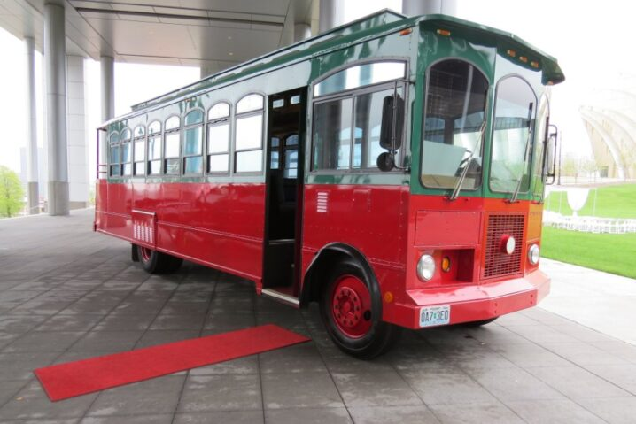 Premier Trolley and Limo