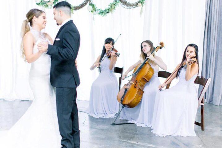 Premiere Wedding Music Design