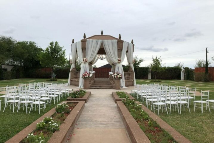 Real del Valle Event Center