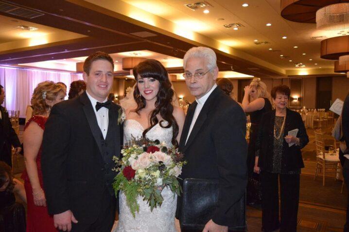 Rev Giovanni Weddings