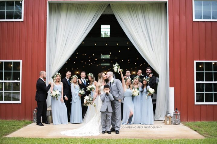 RichLyn Farms Weddings & Event Venue