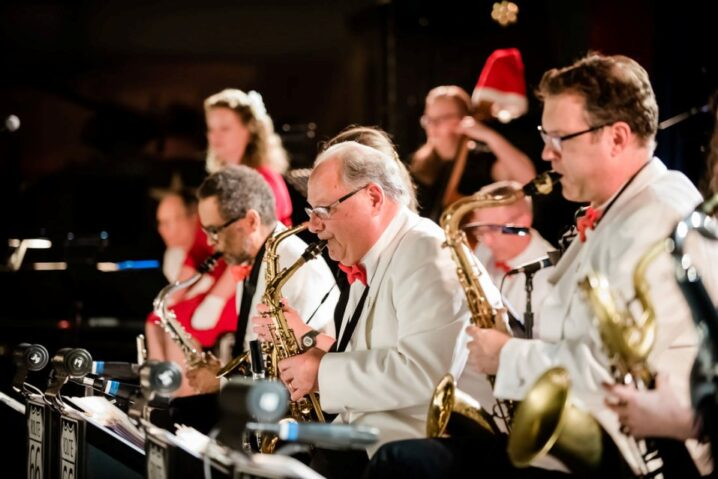 Route 66 Big Band