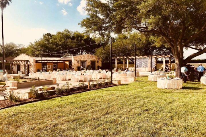 The Grove Wedding & Event Venue