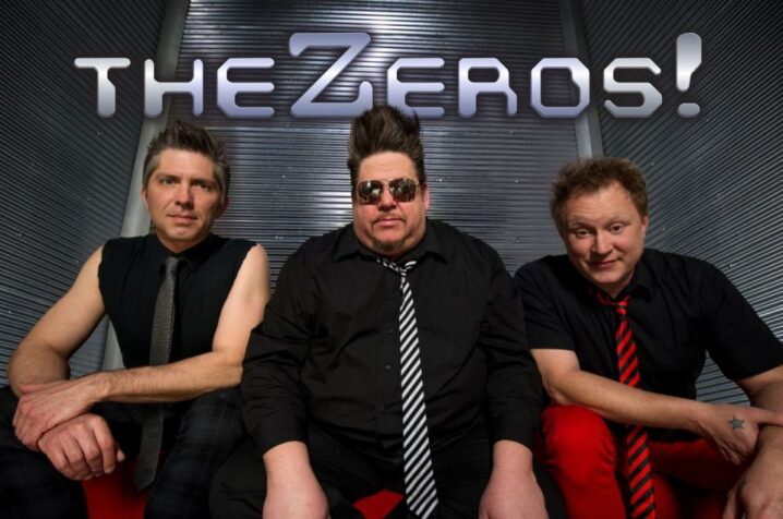 The Zeros Band