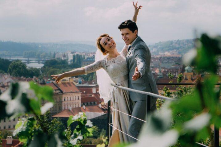 Wedding Photographers Laredo