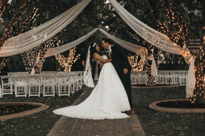 Wedding Venues New Orleans