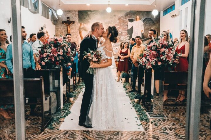 Wedding Venues in Wichita