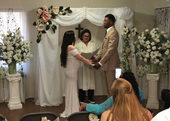 Weddings by Barbara Perez