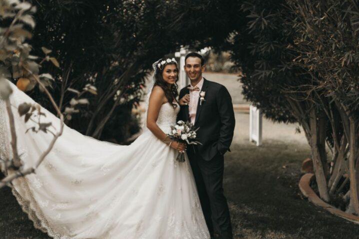 Wedding Venues Bend