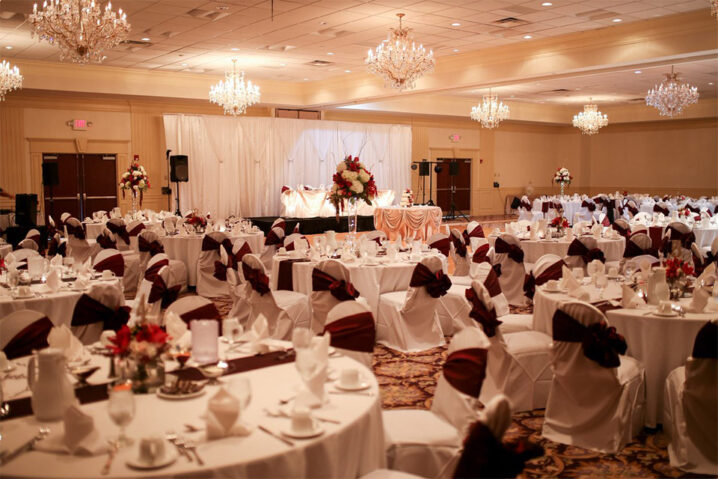Clarion Hotel & Convention Center Joliet