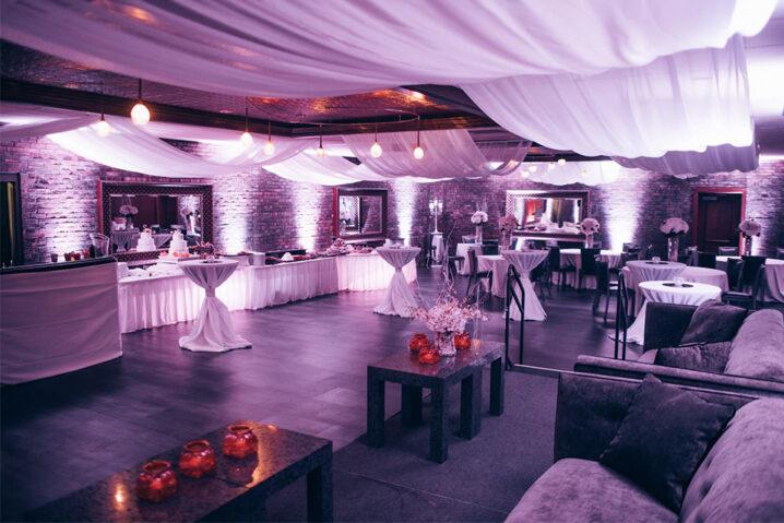 Giovanni's Restaurant & Convention Center