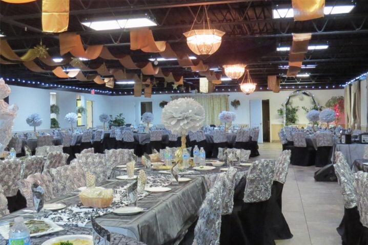 Santa Fe Banquet Hall