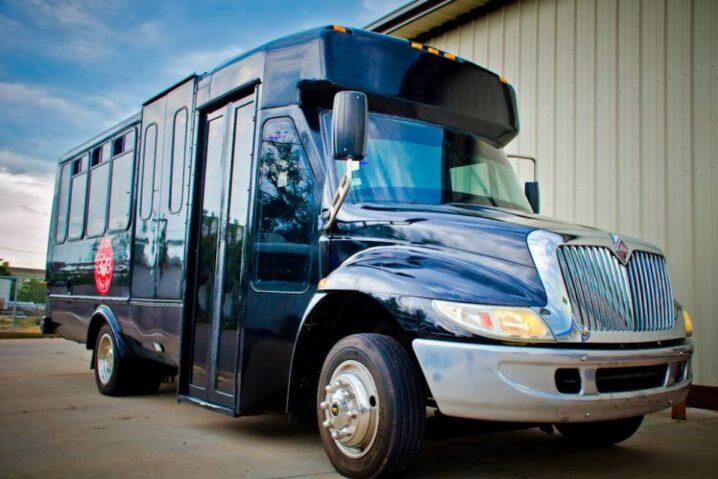 303 Party Bus Denver