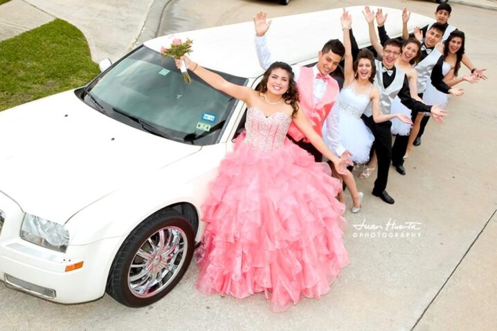 ACE Party Bus & Limos